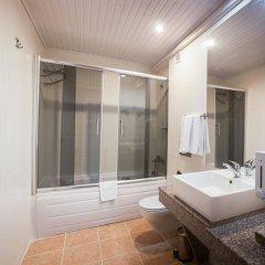 Ayapam Hotel Турция, Памуккале - отзывы, цены и фото номеров - забронировать отель Ayapam Hotel онлайн ванная