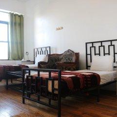 Отель NY Moore Hostel США, Нью-Йорк - 1 отзыв об отеле, цены и фото номеров - забронировать отель NY Moore Hostel онлайн удобства в номере