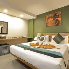 Gu Hotel фото 9