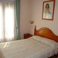 Отель Hostal Zamora Испания, Мадрид - отзывы, цены и фото номеров - забронировать отель Hostal Zamora онлайн комната для гостей фото 3