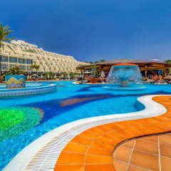 Отель SBH Costa Calma Palace Thalasso & Spa бассейн фото 2
