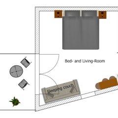 Отель Room 5 Apartments Австрия, Зальцбург - отзывы, цены и фото номеров - забронировать отель Room 5 Apartments онлайн фото 9