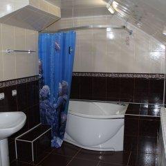 Гостиница Славия ванная фото 2