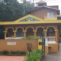 Отель Mamra Suites Goa Гоа фото 2