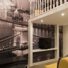 Отель City Center Design Apartments Венгрия, Будапешт - отзывы, цены и фото номеров - забронировать отель City Center Design Apartments онлайн фото 3