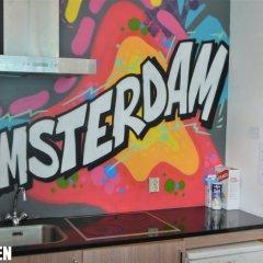 Отель Hostel Princess Нидерланды, Амстердам - - забронировать отель Hostel Princess, цены и фото номеров в номере фото 2