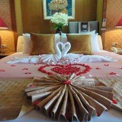 Отель Sunset Village Beach Resort в номере