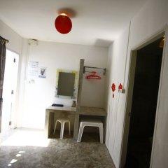 Отель Miyabi Resort комната для гостей фото 5