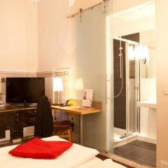 Отель ALSTERBLICK Гамбург удобства в номере фото 2