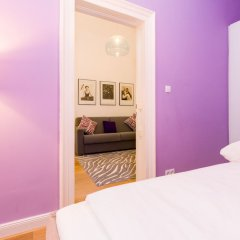 Апартаменты Vienna Prestige Apartments Graben Вена фото 14