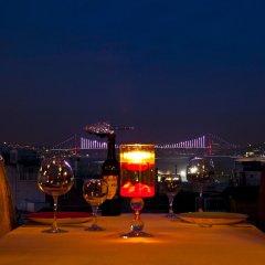 Отель SERES Стамбул детские мероприятия фото 2