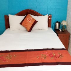 Hanoi Pearl Hostel комната для гостей фото 2
