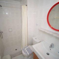Отель Lenaki Греция, Кос - отзывы, цены и фото номеров - забронировать отель Lenaki онлайн ванная