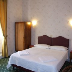 Отель Texas комната для гостей