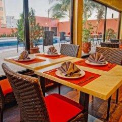 Residence IMAN Apparts-Hôtel in Nouakchott, Mauritania from 178$, photos, reviews - zenhotels.com meals photo 2