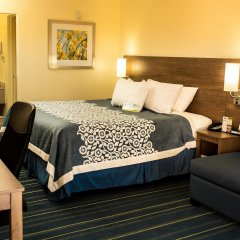 Отель Days Inn Newark Delaware комната для гостей фото 3