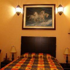 Casa Alebrijes Gay Hotel Гвадалахара удобства в номере фото 2