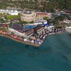 Ceshme Plus Hotel Чешме пляж фото 2