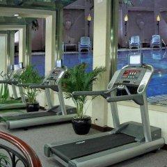 Sheraton Chengdu Lido Hotel фитнесс-зал фото 3