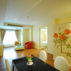 Отель HIP Бангкок комната для гостей фото 4