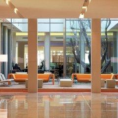 Отель Hilton Athens интерьер отеля