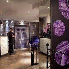 Отель Design Secret De Paris Париж интерьер отеля фото 2