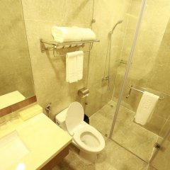 Kim Hoa Da Lat Hotel Далат ванная фото 2