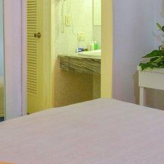 Отель Be Live Las Morlas All Inclusive комната для гостей