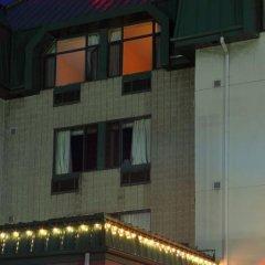 Отель Chateau Repotel Henri IV Канада, Квебек - отзывы, цены и фото номеров - забронировать отель Chateau Repotel Henri IV онлайн вид на фасад