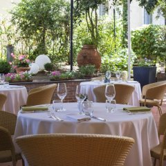 Hotel Dei Duchi Сполето помещение для мероприятий