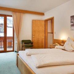 Отель Garni Appartements Arnika Стельвио комната для гостей фото 2