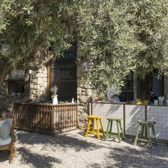 Отель Sudan Palas - Guest House Чешме детские мероприятия