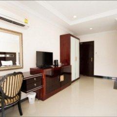 Отель LK Majestic Villa удобства в номере фото 2