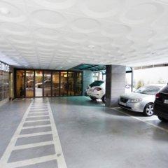 Cloud 9 hotel парковка