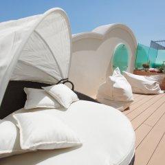 Отель Princier Fine Resort & SPA пляж фото 2