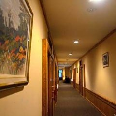 Отель Okunoyu Минамиогуни интерьер отеля фото 2