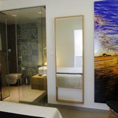 Отель Fillis House Ситония ванная