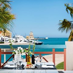 Mosaique Hotel - El Gouna питание фото 2