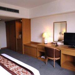 The Dynasty Hotel удобства в номере