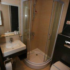 Отель Perun Lodge Банско ванная фото 2