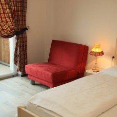 Hotel Hanny Больцано комната для гостей фото 3