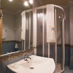 Hotel Cristal 2 ванная