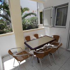 Отель Memidz Черногория, Будва - отзывы, цены и фото номеров - забронировать отель Memidz онлайн балкон