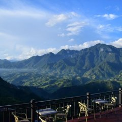 Phuong Nam Mountain View Hotel фото 4