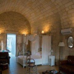 Отель Masseria Vittoria Верноле комната для гостей фото 4
