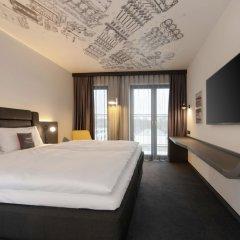 Отель V8 Hotel Koln @MOTORWORLD, an Ascend Hotel Collection Member Германия, Кёльн - отзывы, цены и фото номеров - забронировать отель V8 Hotel Koln @MOTORWORLD, an Ascend Hotel Collection Member онлайн комната для гостей фото 2