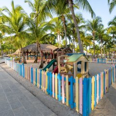 Отель Playabachata Resort - All Inclusive пляж