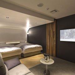 HOTEL THE Grandee комната для гостей фото 5