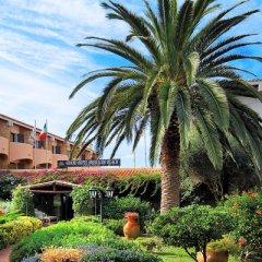 Отель Grand Hotel Smeraldo Beach Италия, Байя-Сардиния - 1 отзыв об отеле, цены и фото номеров - забронировать отель Grand Hotel Smeraldo Beach онлайн фото 3