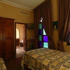 Отель Riad Atlas Quatre & Spa Марокко, Марракеш - отзывы, цены и фото номеров - забронировать отель Riad Atlas Quatre & Spa онлайн комната для гостей фото 3